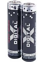 Батарейка X-DIGITAL LR03 (2SH) 1x2 шт. (Цена за упаковку)