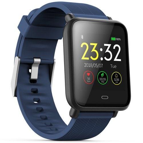 Смарт-часы Q9 - Синий