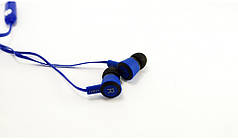 Наушники UKC MDR SX-526 Blue