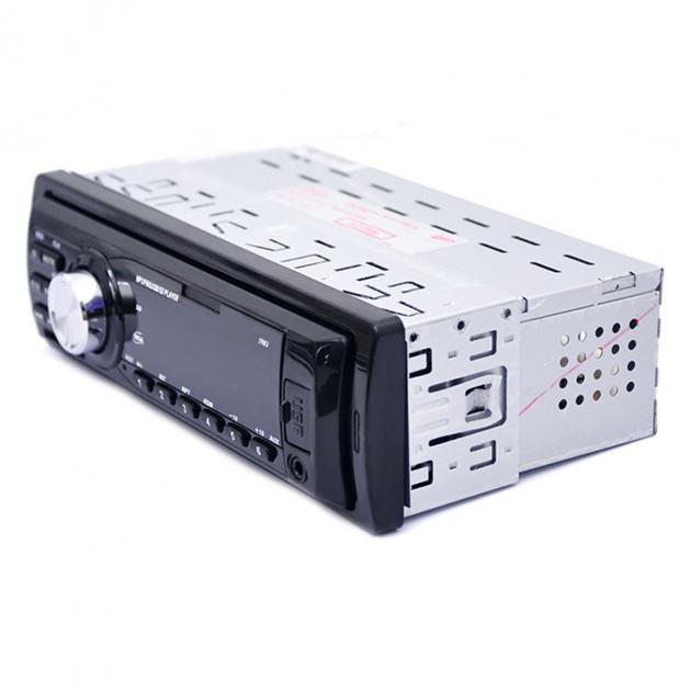 Магнитола в машину ISO1DIN 5983 стильный дизайн бюджетная магнитола