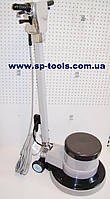 Шлифовальная машина для мозаичных и бетонных  полов- ВИРБЕЛ/ WIRBEL-2.2кВт