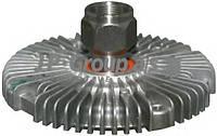 Вискомуфта вентилятора JP group 1514900700 на Ford Transit / Форд Транзит