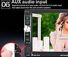 Автомагнитола 2Din Pi 7043CRB USB,SD, Video + пульт на руль мультимедийная 2 дин, фото 5