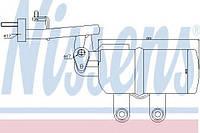 Осушитель Nissens 95332 на Ford C-MAX / Форд C-MAX
