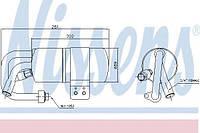 Осушитель Nissens 95505 на Ford Fusion / Форд Фьюжн