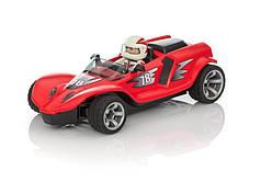 Машинка на радиоуправлении Playmobil ACTION 9089 Red (np2_0637)