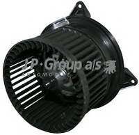 Вентилятор салона JP group 1526100200 на Ford Focus / Форд Фокус