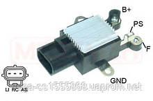 Регулятор генератора ERA 215697 на Ford Fusion / Форд Ф'южн