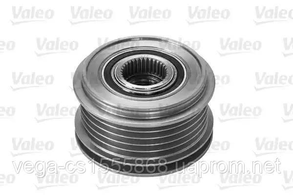 Муфта генератора Valeo 588114 на Ford Kuga / Форд Куга