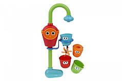 Игрушка развивающая Волшебный кран Baby Water Toys Разноцветный (1153)