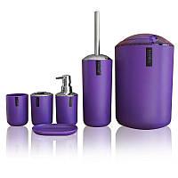 Набор аксессуаров для ванной комнаты Bathlux Flor de clasico 70803 - 132664