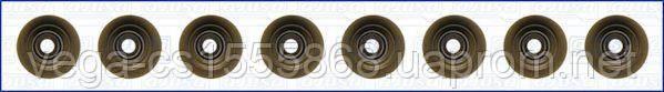 Комплект сальников клапанов Ajusa 57017300 на Ford Escort / Форд Эскорт