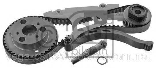Комплект ремня ГРМ Febi 46380 на Ford S-MAX / Форд С-Макс