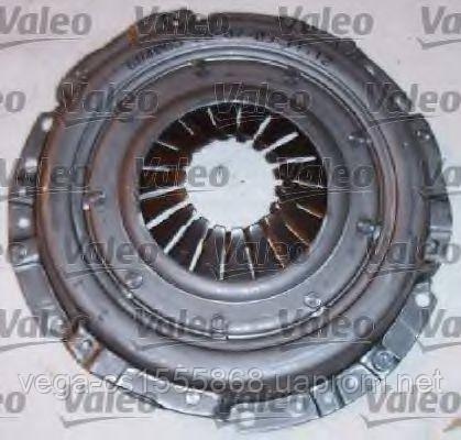 Комплект сцепления Valeo 801295 на Ford Sierra / Форд Сиерра