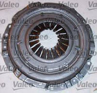 Комплект сцепления Valeo 801295 на Ford Sierra / Форд Сиерра, фото 1