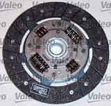 Комплект сцепления Valeo 801295 на Ford Sierra / Форд Сиерра, фото 3