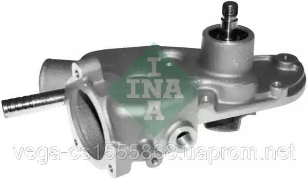 Водяной насос INA 538046110 на Ford Sierra / Форд Сиерра