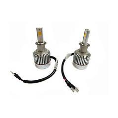 Автомобильные  светодиодные LED лампы UKC H1 (1172)
