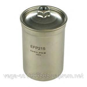 Топливный фильтр Delphi EFP215 на Ford Scorpio / Форд Скорпио