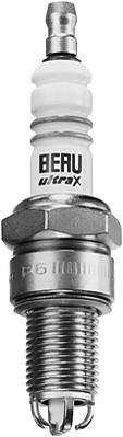 Свеча зажигания Beru UX56 на Ford Escort / Форд Эскорт