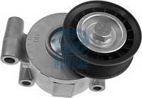Натяжной ролик поликлинового ремня Ruville 56539 на Ford Focus / Форд Фокус