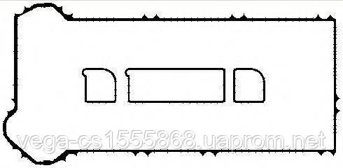 Комплект прокладок клапанной крышки BGA RK3371 на Ford Fiesta / Форд Фиеста