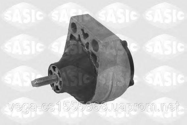 Опора двигателя Sasic 9002455 на Ford Focus / Форд Фокус