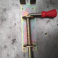 Засов пружинный 160 мм, фото 1