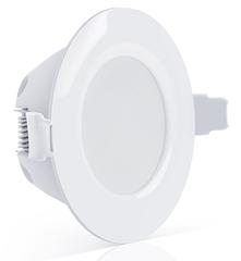 LED светильник MAXUS SDL 4W 350Lm 4100К