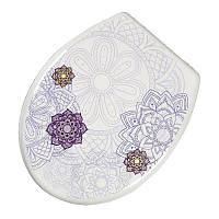 Сиденье для унитаза Bathlux Flor de clasico 50157 - 132590