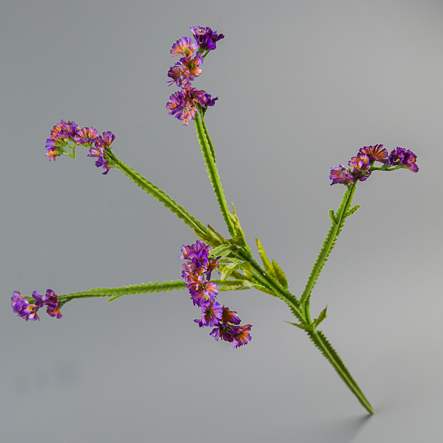 Полевой цветок 64 см (128F/violet)