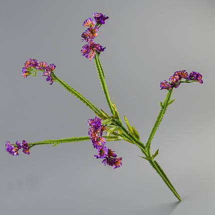 Полевой цветок 64 см (128F/violet), фото 2