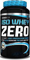 Протеин BioTech USA Iso Whey Zero 908 g лесной орех