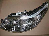 Фара левая Citroen C4 04-09 (TYC)