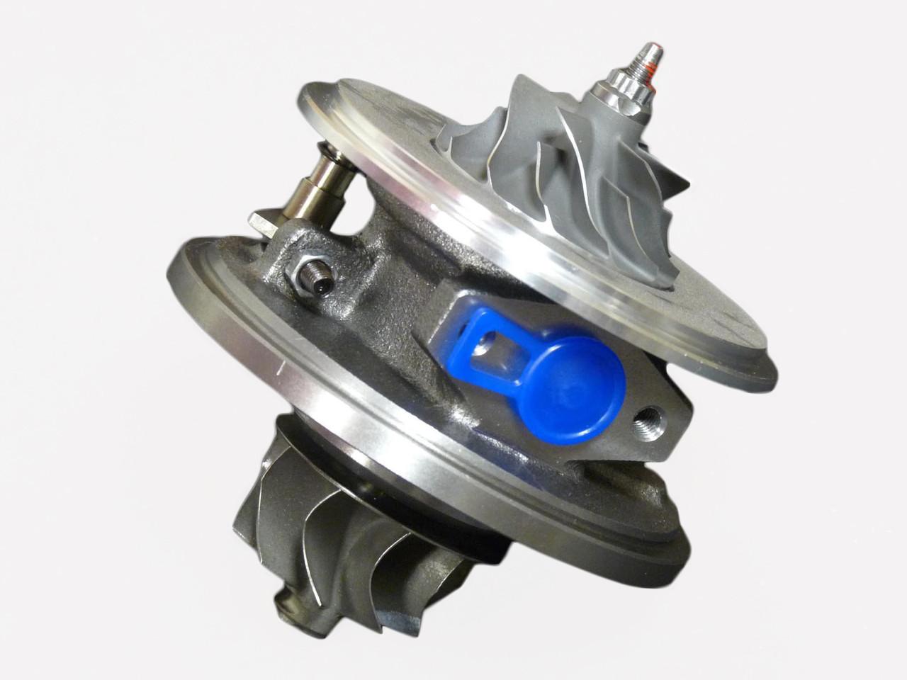 Картридж турбины BMW 320d/ X3 2.0d от 2001 г.в. 150 л.с. 717478-0001, 717478-0002, 717478-0003