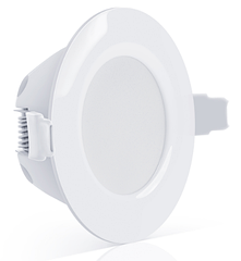 LED светильник MAXUS SDL 4W 350Lm 3000К