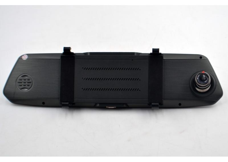 Дзеркало з камерою заднього виду L0107 відеореєстратор в машину дзеркало-реєстратор