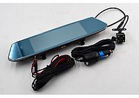 Зеркало с камерой заднего вида L1007 видеорегистратор в машину зеркало-регистратор
