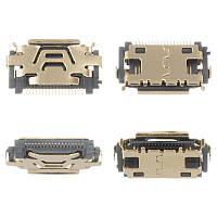 Connector LG KE970 (2шт)