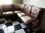 Обивка мебели, перетяжка мебели, ремонт мебели Днепропетровск., фото 3