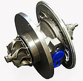 Картридж турбины Jaguar X-type 2.0TDCi от 2002 г.в. 130 л.с. 714467-0003, 714467-0008, 714467-0014