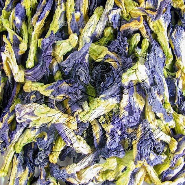 Синій чай «Анчан»