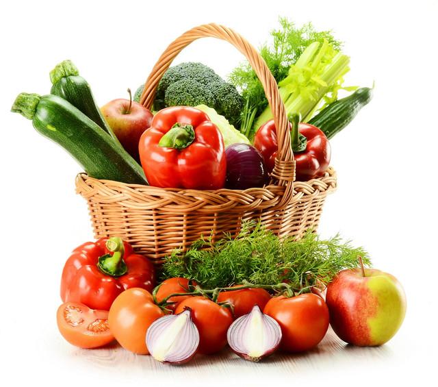 Насіння овочів і зелені оптом в Україні.