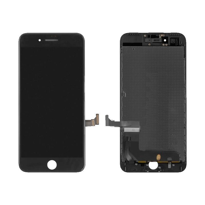 LCD iPhone 7 Plus Black Compleate OR