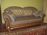 Обивка мебели, перетяжка мебели, ремонт мебели Днепропетровск., фото 2