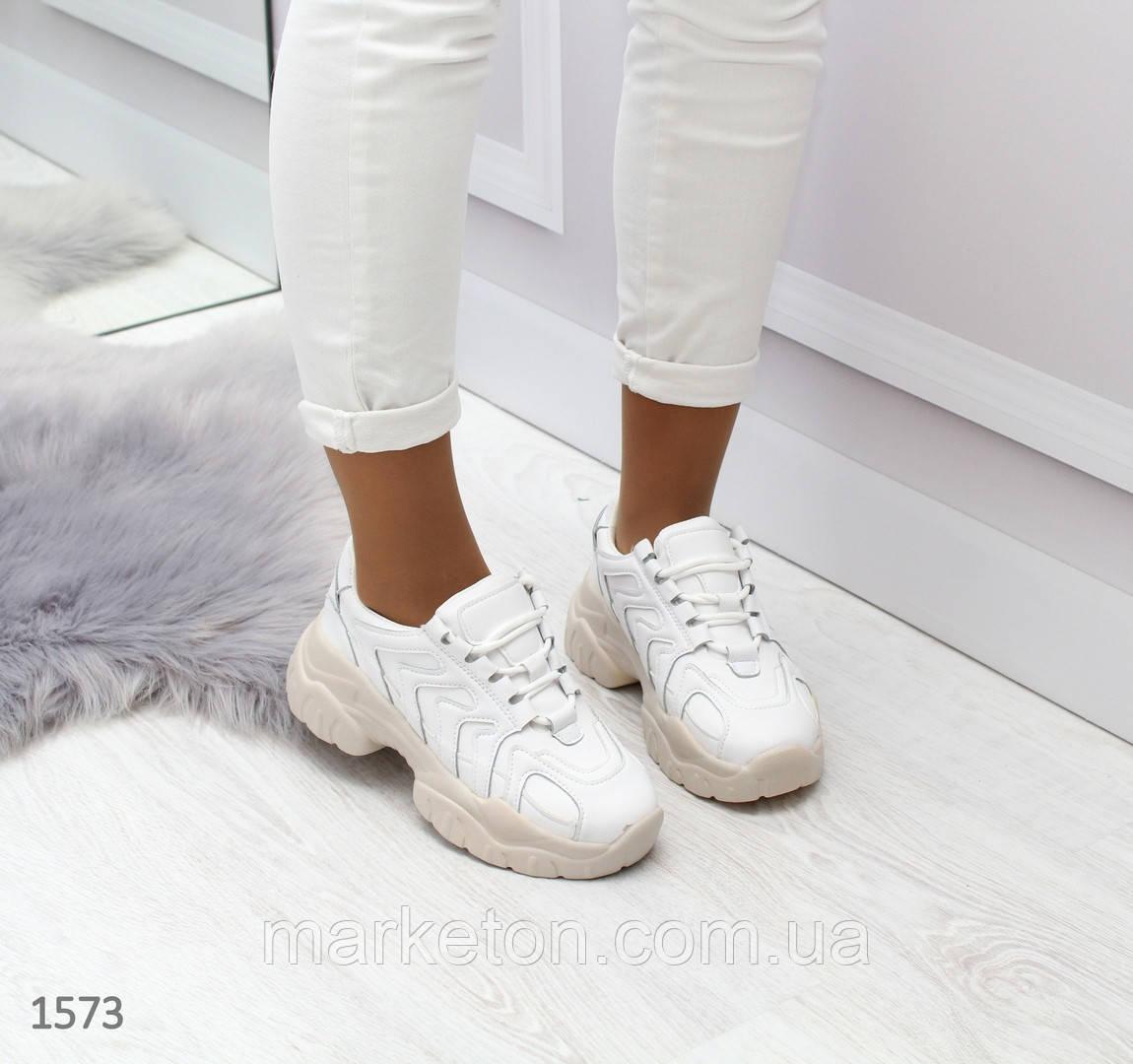a821fa21 Кроссовки женские белые