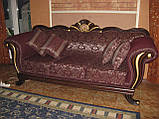 Перетяжка дивана  Днепр, фото 2