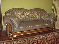 Перетяжка диванов Днепр, фото 1