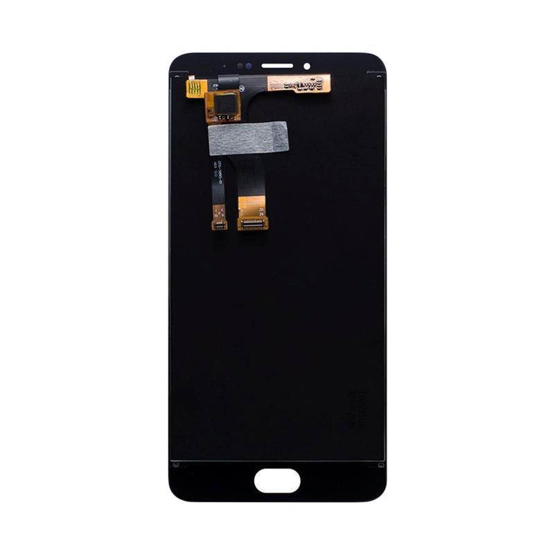 LCD Meizu M3e + touch Black Original