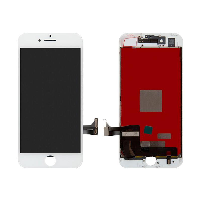 LCD iPhone 7 White Compleate OR
